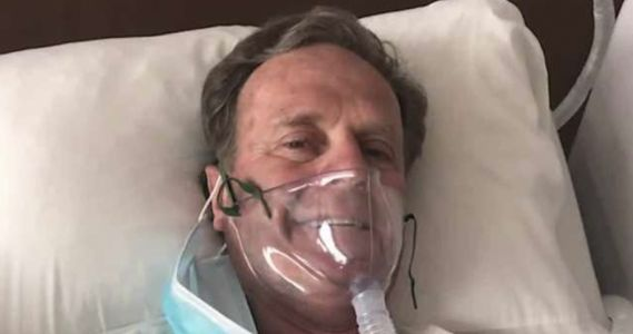 Medical episode in Cancun nearly cost Mason man his life. But simple, 15 second decision protected his life savings