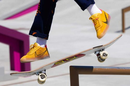 Skateboarding makes its debut at the Olympics on Sundays. Here's a breakdown of the lingo