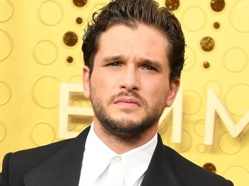 'Game of Thrones' star Kit Harington says he still hasn't seen the final season of 'Game of Thrones'