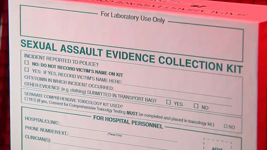 Advocates fear watered down rape kit reform on Beacon Hill