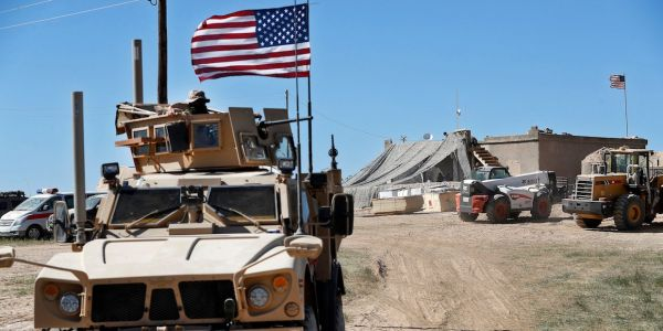 1,000 US troops left in Syria will be moved to Iraq as the Trump administration faces fallout over a possible ISIS resurgence