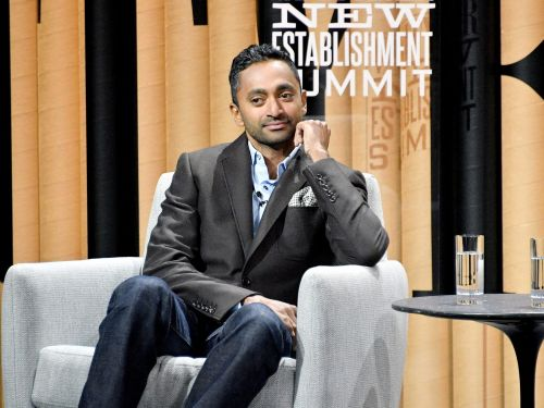 After raising $3.7 billion for 5 SPACs in 2020, investor Chamath Palihapitiya has reportedly confidentially filed for 7 more with the SEC
