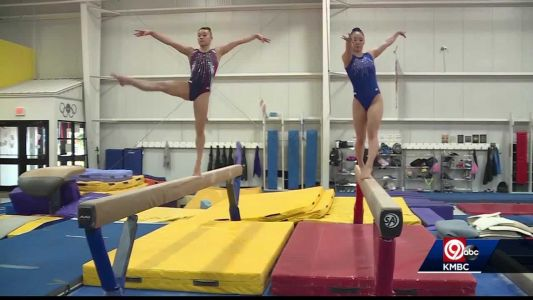 Coach for 2 Olympic gymnasts talks about being in COVID-19 quarantine in Japan