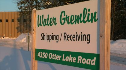 'We Want Answers': Water Gremlin Has Leaked Carcinogen In White Bear Township For Decade