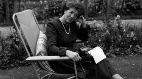 'You cannot cancel history': UK heritage charity draws flak for updating Enid Blyton plaque bio to note 'racism' & 'xenophobia'