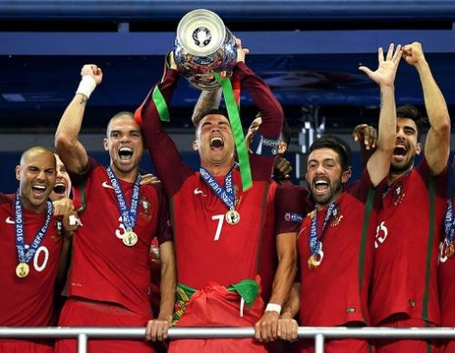 UBS breaks down the 5 reasons to bet on sportswear stocks that will crush the market as the UEFA Euros and other major sporting events kick off - including 2 picks to buy