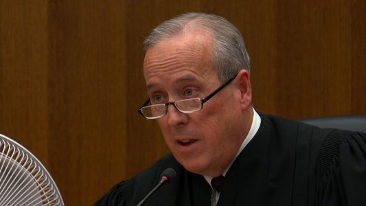 A Closer Look At Peter Cahill, The Judge Presiding Over Derek Chauvin's Trial