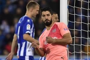 Barcelona on the brink of another Spanish league title