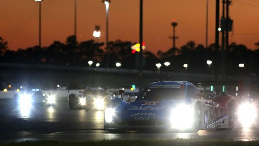 2020 Rolex 24 at Daytona: Start time, TV schedule, lineup and more