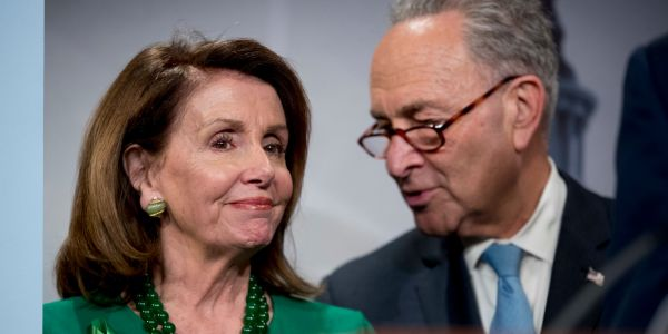 Democrats have an intra-party battle brewing over impeaching Trump after the Mueller report's release