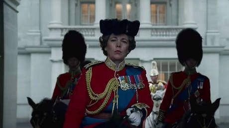 'Check for little people behind the screen': UK culture secretary mocked for suggesting Netflix should warn 'The Crown' is fiction