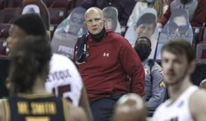 NCAA hands South Carolina 2-year probation for ex-assistant