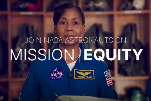 NASA's Mission Equity quickly ripped as woke 'critical space theory'