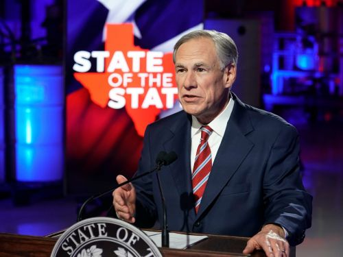 Texas Gov. Greg Abbott signs executive order banning state entities, including schools, from requiring face masks