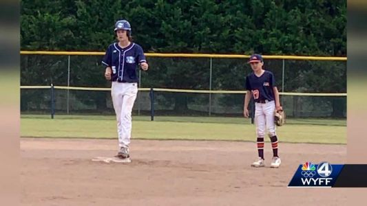 Baseball tournament to require youth athletes get vaccinated for COVID-19