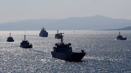 Greece urges EU states to stop military exports to Turkey & consider suspending customs union deal