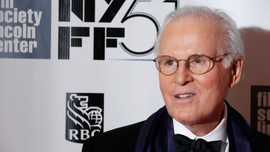 Charles Grodin, star of 'Midnight Run,' 'Beethoven,' dies at 86