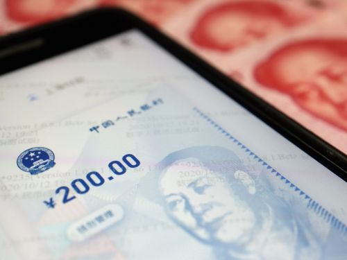 China's digital currency will be distributed using a two-tiered system to help get it into consumers' hands