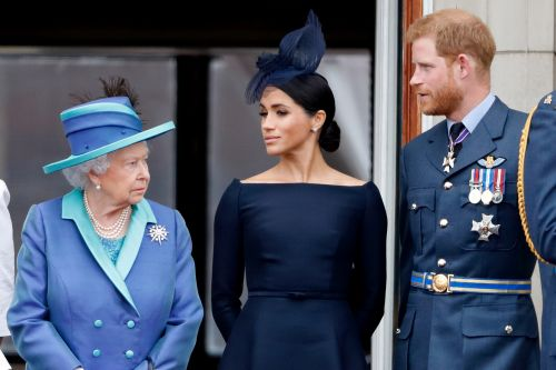 Queen Elizabeth desperate for 'hurtful' Megxit to be 'over and done with'