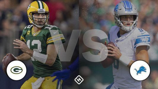 Packers vs. Lions: Live score, updates, highlights from 'Monday Night Football'
