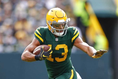 Packers place Allen Lazard on reserve COVID-19 list