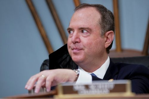 Adam Schiff calls for investigation after report of his phone records being seized by Trump DOJ