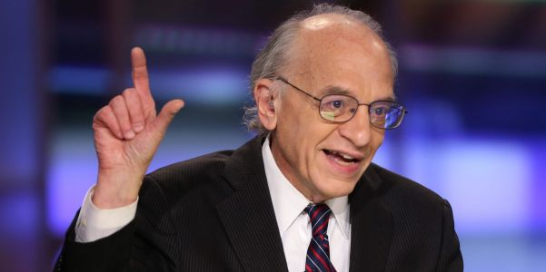 Inflation could spike to 20% in the next few years as the US money supply explodes, says Wharton professor Jeremy Siegel