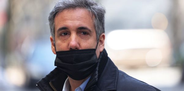 Michael Cohen says DOJ acted like 'mafia' under the 'corrupt arm of the Trump administration' after the revelation it secretly obtained data from Democratic lawmakers