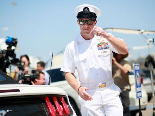 'Cowards': Eddie Gallagher tears into Navy SEALs who testified against him and discloses information that could endanger those on active duty