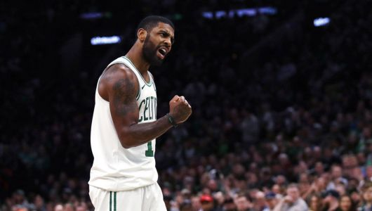 Celtics capitalize on 22 turnovers, 'bearish' performance by Bulls