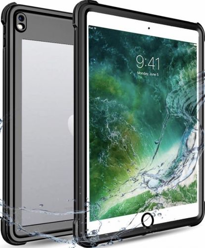 Add some extra protection with these waterproof cases for iPad Air 3