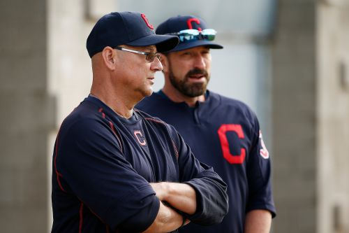Son accuses Terry Francona of 'covering up' for Mickey Callaway as Indians drama spirals