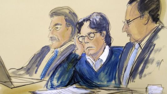 NXIVM Cult Leader Sentenced To 120 Years In Prison