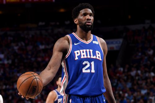 Joel Embiid had one chance to save 76ers from crushing collapse