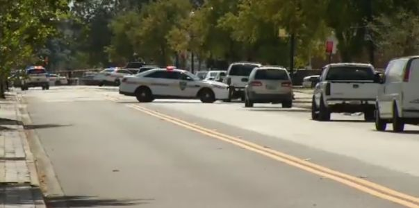 6 people injured, 3 critically in shooting near Jacksonville Jaguars stadium