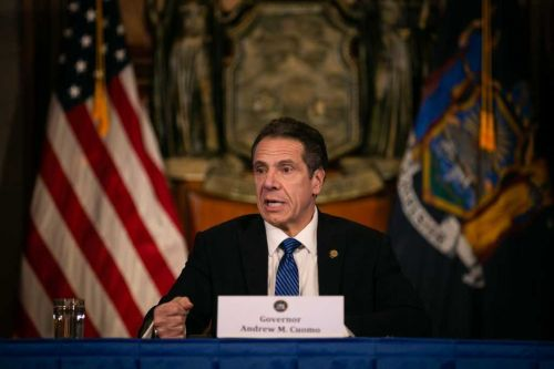 Calls for New York Gov. Cuomo's resignation mount as 3rd accuser emerges