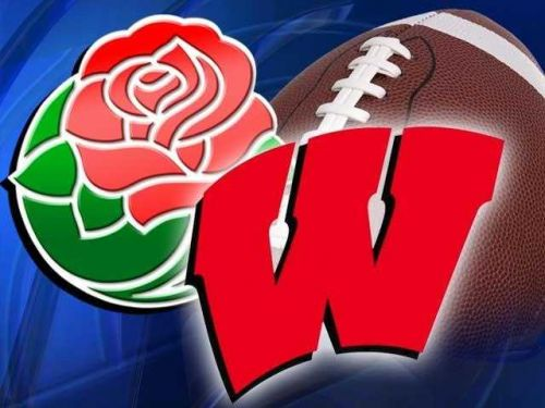 Wisconsin to play Oregon in 106th Rose Bowl