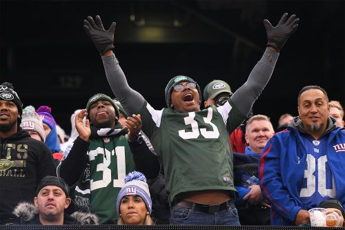 Giants, Jets could have full MetLife Stadium crowds for 2021 NFL season