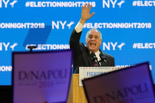 Nonprofit sues DiNapoli over controversial pay raises for Cuomo