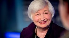 Janet Yellen Will Be Joe Biden's Pick For Treasury Secretary: Reports