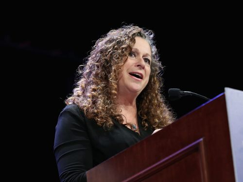 Wealth inequality critic and heiress Abigail Disney on Biden's $1.9 trillion rescue package: 'This stimulus is a moral imperative'