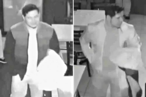 Cops release additional footage of man wanted in Queens rape