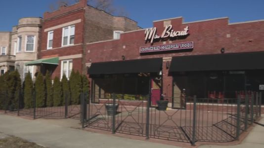 Iconic Washington Park restaurant to hold fundraiser to thank neighborhood