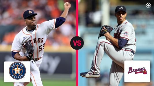 What time is the World Series tonight? TV schedule, channel to watch Astros vs. Braves Game 1