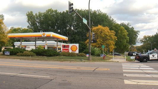 Brooklyn Park Police Investigating 2 Shootings Within 90 Minutes