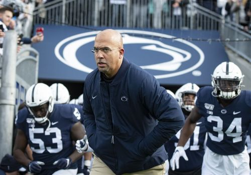 Big Ten releases new 2020 football schedule; Penn State-Ohio State set for Halloween