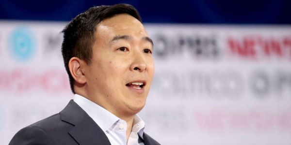 It's time to implement a 4-day workweek, Andrew Yang says. The pandemic has made it important now more than ever