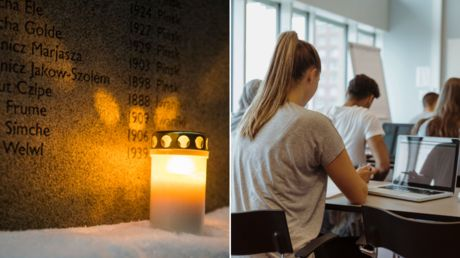 Will teachers call cops on anti-Semitic kids? Swedish government accused of gaslighting over proposed Holocaust denial ban
