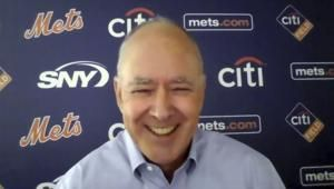 Mets abandon baseball president search, to look for GM