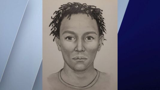 Sketch released of suspect accused of sexually assaulting 16-year-old girl on Beach Park bike path